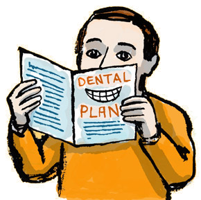 Dental Insurance Information