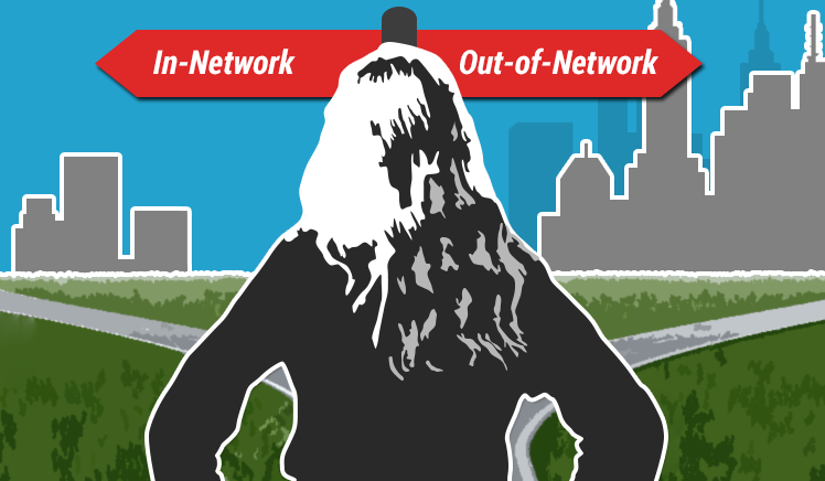 In-Network vs. Out-of-Network