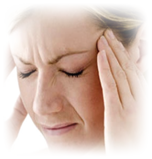 Do you suffer from headaches?